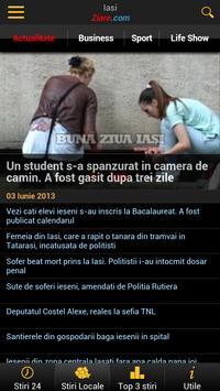 Ziare.com apk screenshot