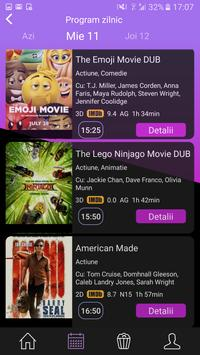 Cinema Palace apk screenshot