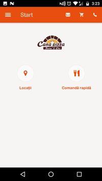 Casa Pizza Bucuresti screenshot 1