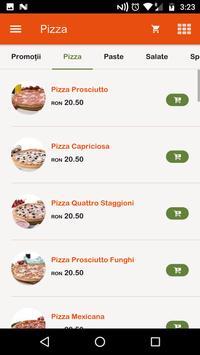 Casa Pizza Bucuresti screenshot 3
