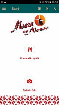 Moara cu Noroc apk screenshot