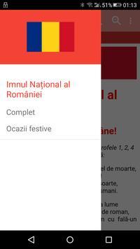 Imnul Național al României screenshot 1