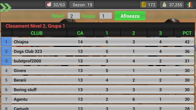 GHmanager Curse de caini screenshot 4