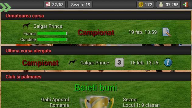 GHmanager Curse de caini screenshot 7