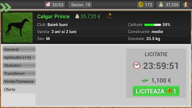 GHmanager Curse de caini screenshot 1