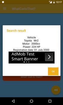 What Car Is That? screenshot 4