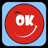 Bancuri OK icon