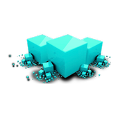 Free space defragmentation icon