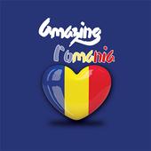 Amazing Romania icon