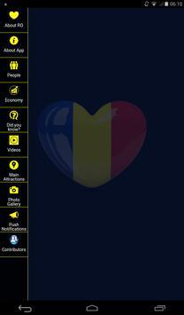 Amazing Romania poster
