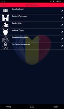 Amazing Romania screenshot 2