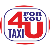 For You TAXI Client icon