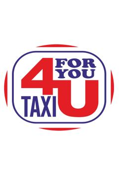 For You TAXI Client poster