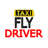 TAXI FLY Driver icon