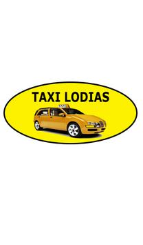 TAXI LODIAS Driver poster
