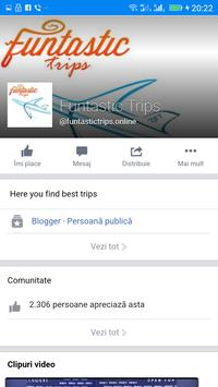 Funtastic Trips apk screenshot