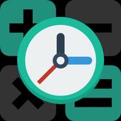 Math Alarm Clock icon