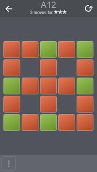 Flip To Green apk screenshot