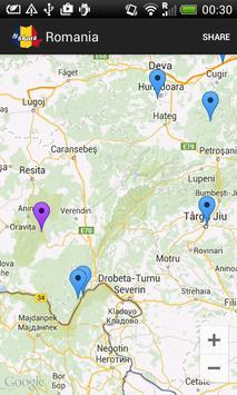 share Romania screenshot 3