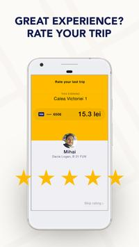 Clever Taxi скриншот приложения