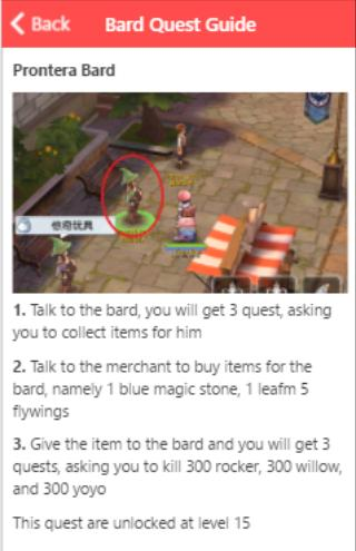Guide for RO Mobile (ragnarok) for Android - APK Download
