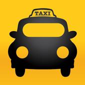Taxi Romania icon