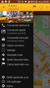 Taxi Romania screenshot 3