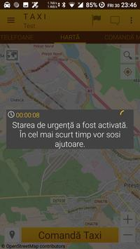 Taxi Romania screenshot 7