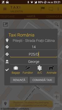 Taxi Romania screenshot 4