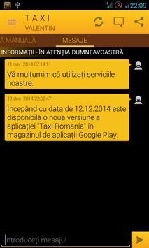 Taxi Romania screenshot 6