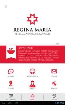 REGINA MARIA 스크린샷 9