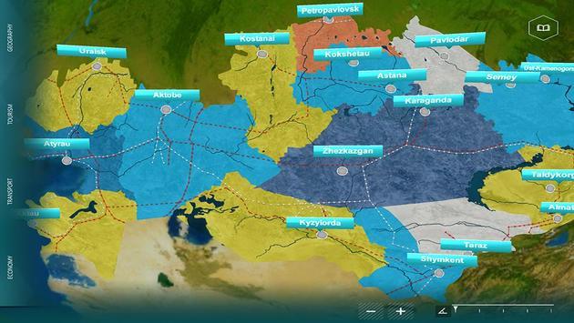 Kazakhstan apk screenshot