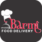 Barmi Food Delivery icon