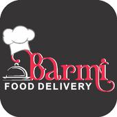 Barmi Food Delivery icon