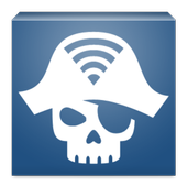 WiFi Manager[root] icon