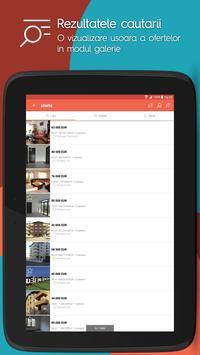 Storia - Anunturi Imobiliare apk screenshot