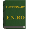 Icona English Romanian English Dictionary