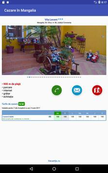 Cazare Mangalia screenshot 7