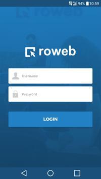 Roweb (Unreleased) apk screenshot