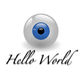 Eye Tracker - Write Messages icon