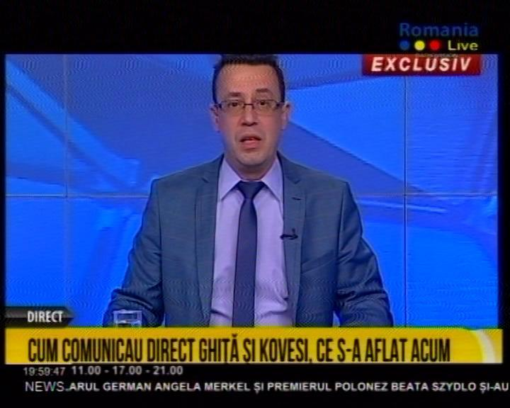 Romania Live TV for Android - APK Download