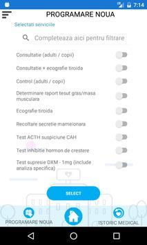 PMA MedLife screenshot 12