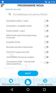 PMA MedLife apk screenshot