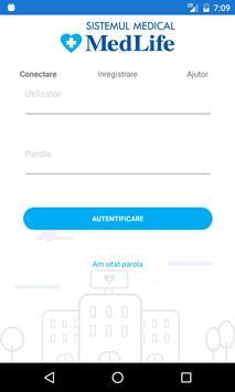 PMA MedLife screenshot 6