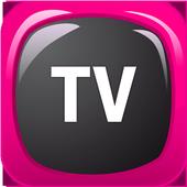 Telekom TV icon