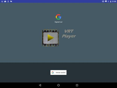 VRT Player (rtmp,Torrent View) apk screenshot