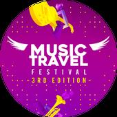 Music Travel Festival icon