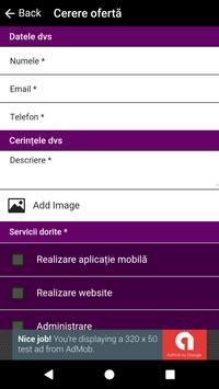 Zone4Mobile screenshot 5