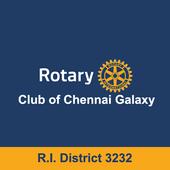 Rotary Chennai Galaxy icon