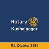 Rotary Kushalnagar icon